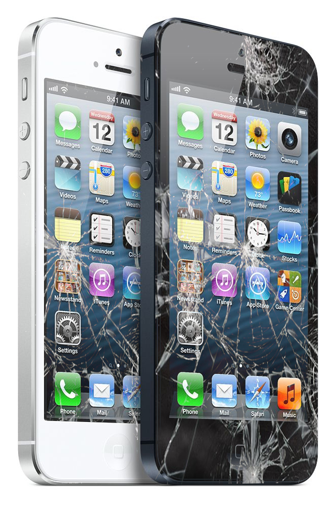 Reparatie iphone venray